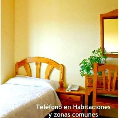 Todos los productos y servicios de Residencias geriátricas: Residencia Cristo de la Salud