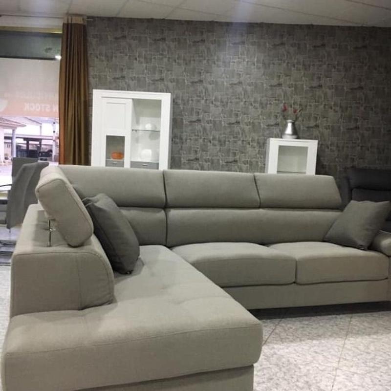 Tapicería: Muebles de Muebles Gragera