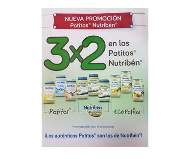 Promociones Nutriben