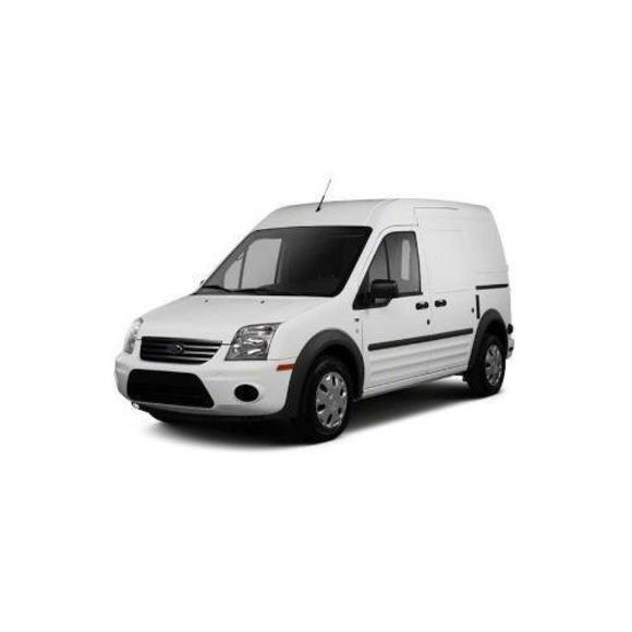 Modelo: Furgón 3m³: Alquiler de coches y furgoneta de Furgorenta