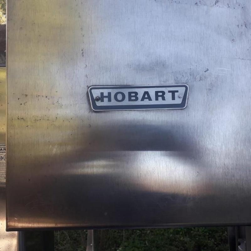 Sierra Hobart:  de MAQUIMUR