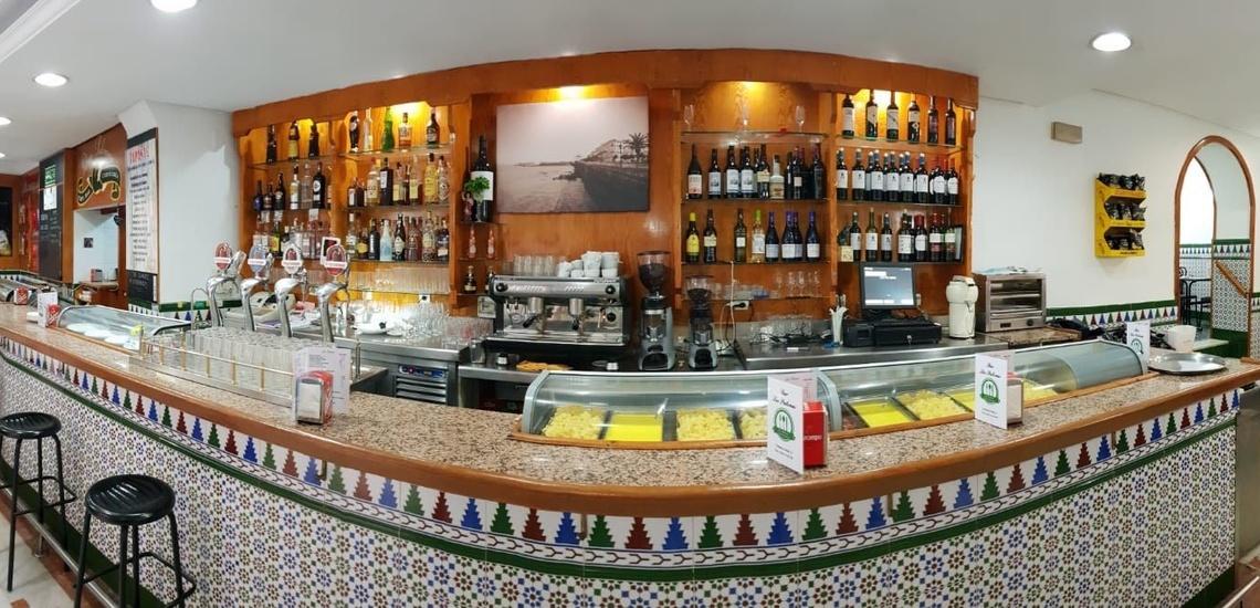 Dónde tapear en Cádiz comida típica gaditana