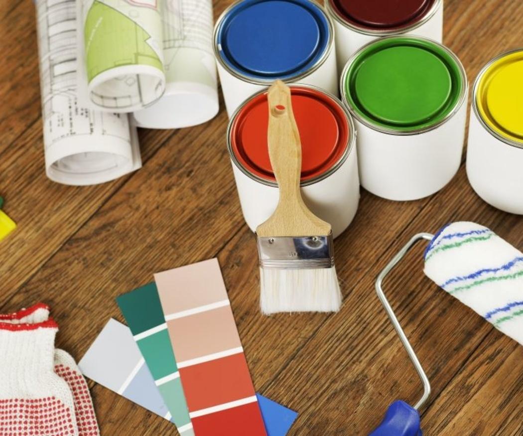 ¿De qué color debería pintar mi cocina?