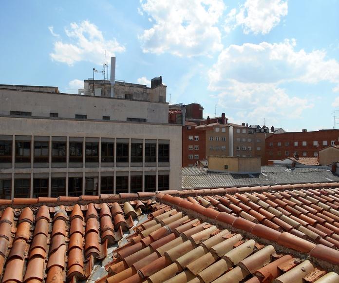 Trastero Julio Sáez de la Hoya: Venta y alquiler de inmuebles de Inmobiliaria Renedo
