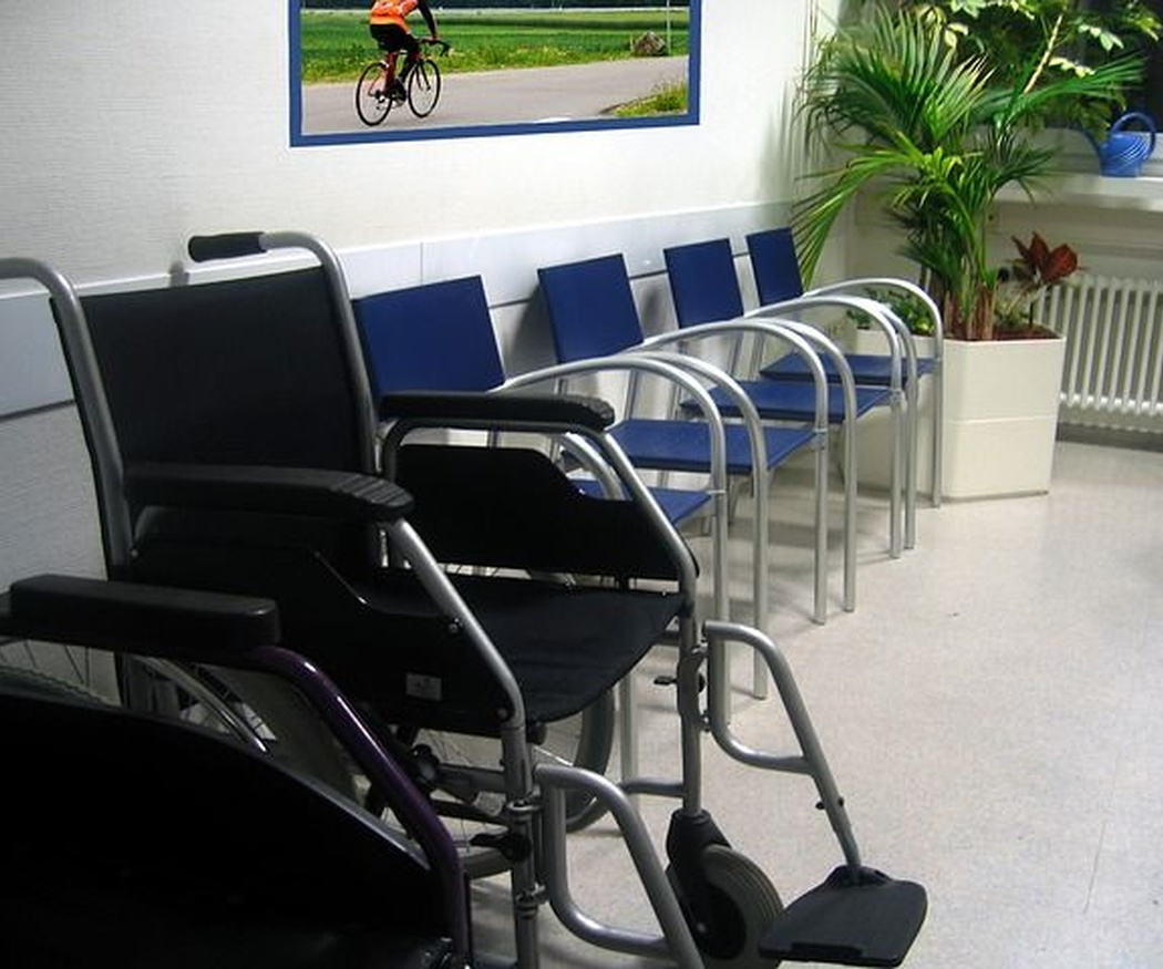 Consejos a la hora de elegir una silla de ruedas