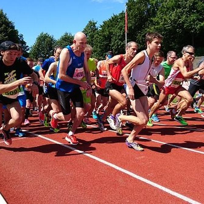 La importancia de un estudio biomecánico para los atletas