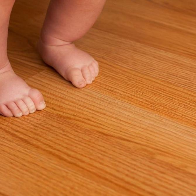 Las ventajas de la calefacción por suelo radiante
