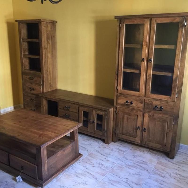 Muebles: Productos y servicios de Muebles Izquierdo