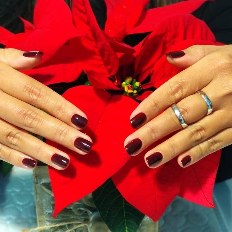 Manicura Completa Permanente: Servicios de Trendy Nails