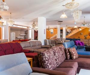 Tienda de sofás en Tenerife