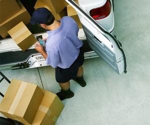 Todos los productos y servicios de Movilidad conectada: Tecmover Ingeniería