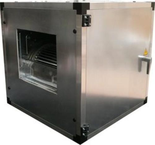 Cajas de ventilación
