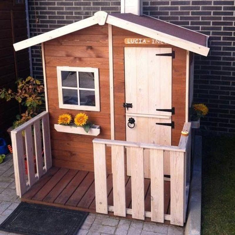 Casas de madera: Productos y servicios de Eiviss Garden