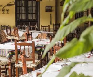 Restaurante con terraza en Santa Cruz de Tenerife