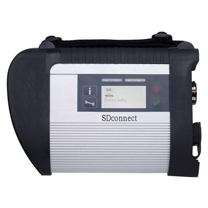 Multiplexor SD Connect C4