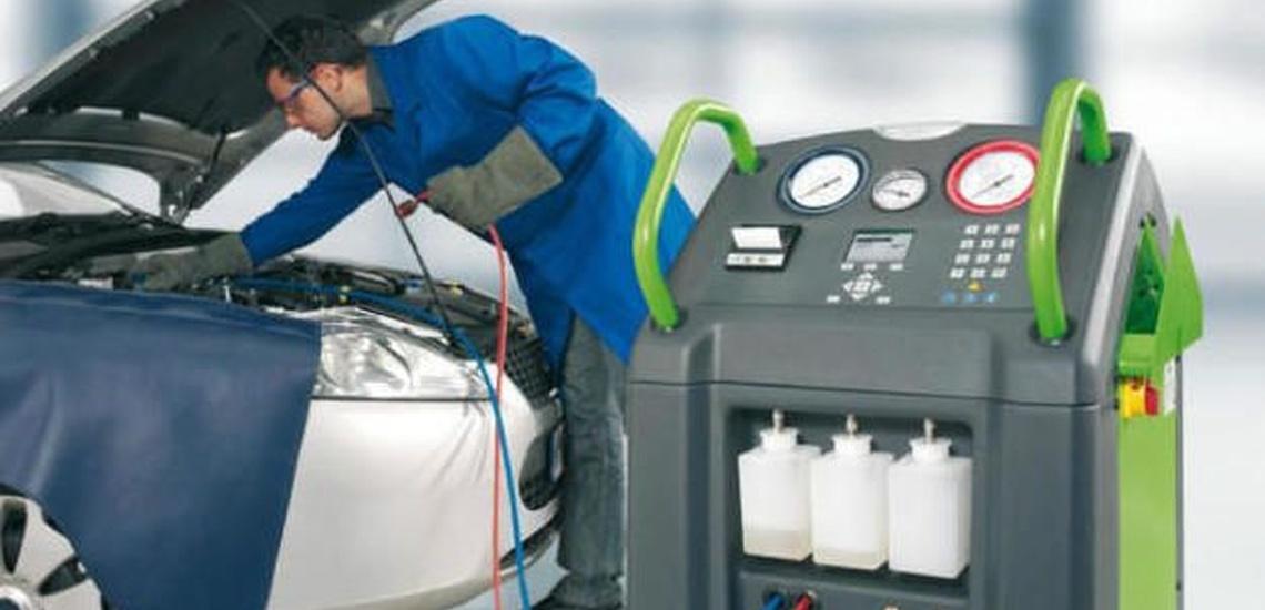 Comprobación aire acondicionado en talleres mecánicos baratos en Ciudad Lineal, Madrid