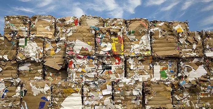 Reciclaje de residuos: Servicios de Hormigones Santos, S.L.