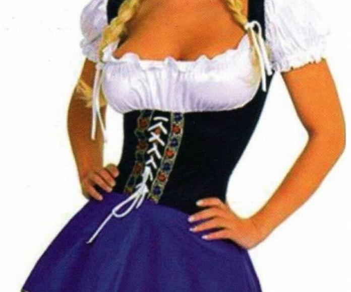 Países, brasileños, escoceses : Trajes y Disfraces de Angelita
