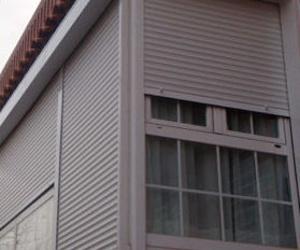 Instalación y reparación de persianas de PVC