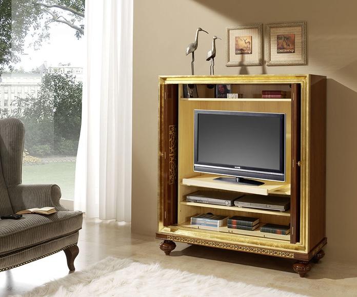 Mueble tv mod 81 Helios