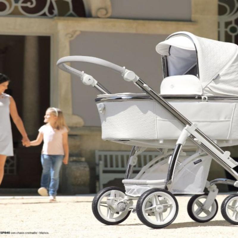 Bebecar Top City: Productos de Todo para el Bebé García