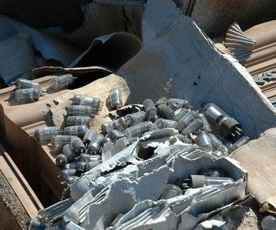 Residuos electrónicos, la plaga del siglo XXI