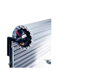Puertas de cristal: Catálogo de Puertas y Automatismos Emonax