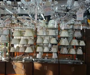 Venta y distribución de lámparas