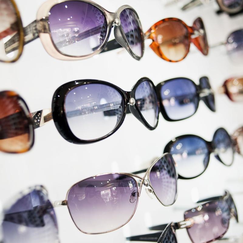 Gafas de sol: Servicios de Centro Óptico Laguna