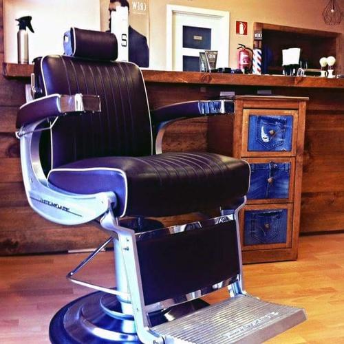 Barbería en Parla