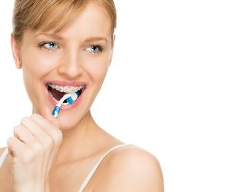 Estética dental: Tratamientos de Clínica Dental María Pazos