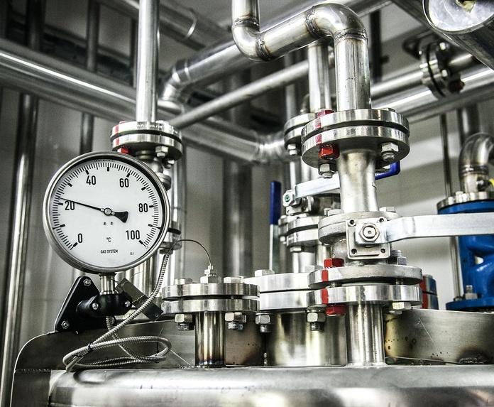 Servicio técnico industrial: Servicios de Servicios Integrales Santeva