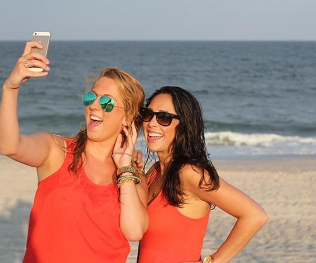 Durante las vacaciones, cuida tu telefóno móvil