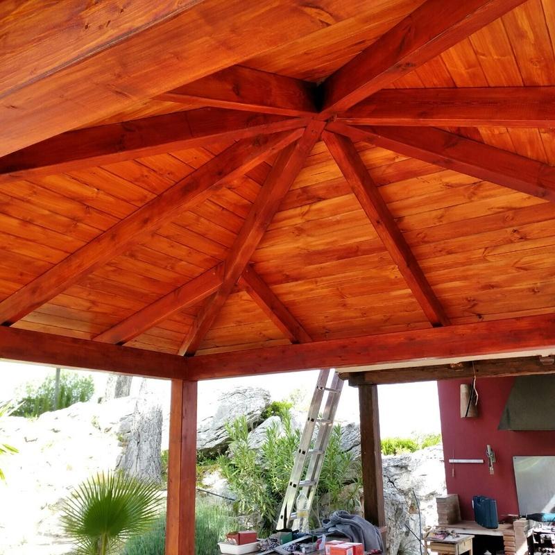 Materiales: Productos y materiales de Toca Madera