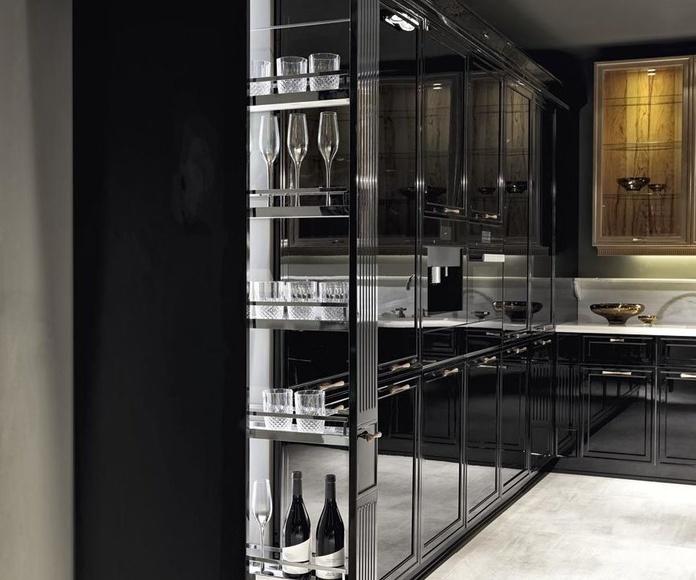 Miton: Classé : Productos y servicios de Premier Estudio de Cocinas