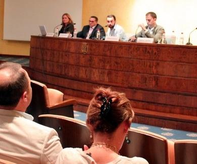 """Captación de clientes"": por Enrique Burgos en Activa Internet, Murcia"