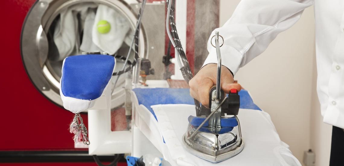 Limpieza en seco en Mungia llevada a cabo de manera artesanal por profesionales