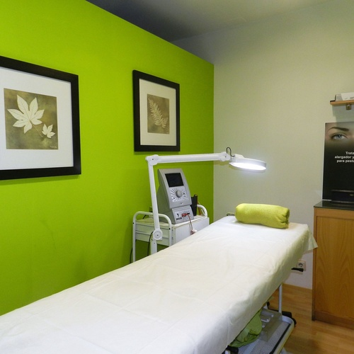 Sala Mesoterapia Virtual