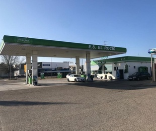 Gasolina, diésel, extradiésel y biodiésel