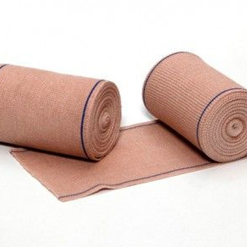 Venda crepe hiperbárica: Productos de PLUS CLINIC