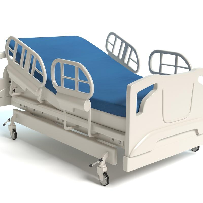 Camas hospitalarias: Productos y servicios de Artículos de Ortopedia Valdepeñas