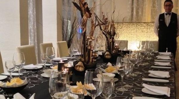 restaurante para banquetes Malaga