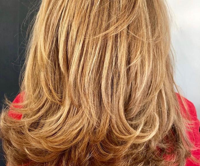 Promoción Ritual Blond Absolu de Kerastase: Servicios de PELUQUERÍA SMART EXPERTOS EN BELLEZA
