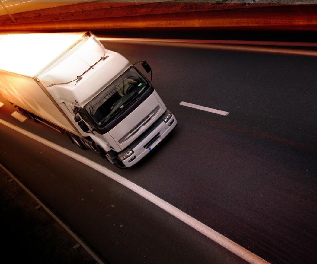 La seguridad en el transporte de mercancías