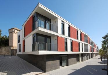 Apartamentos en Premia de Mar