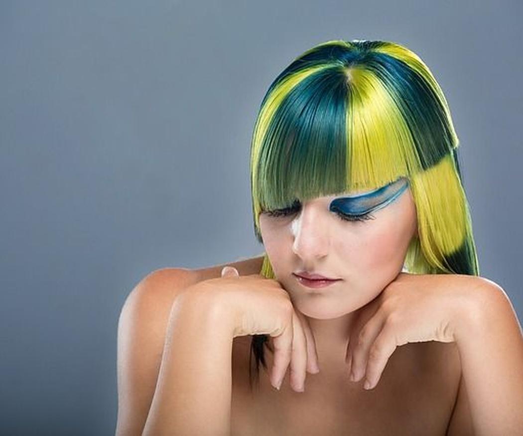 La última moda en cortes de cabello