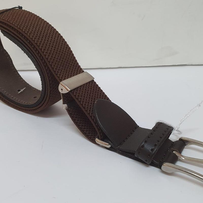 Cinturón Elástico: Productos de Zapatería Ideal