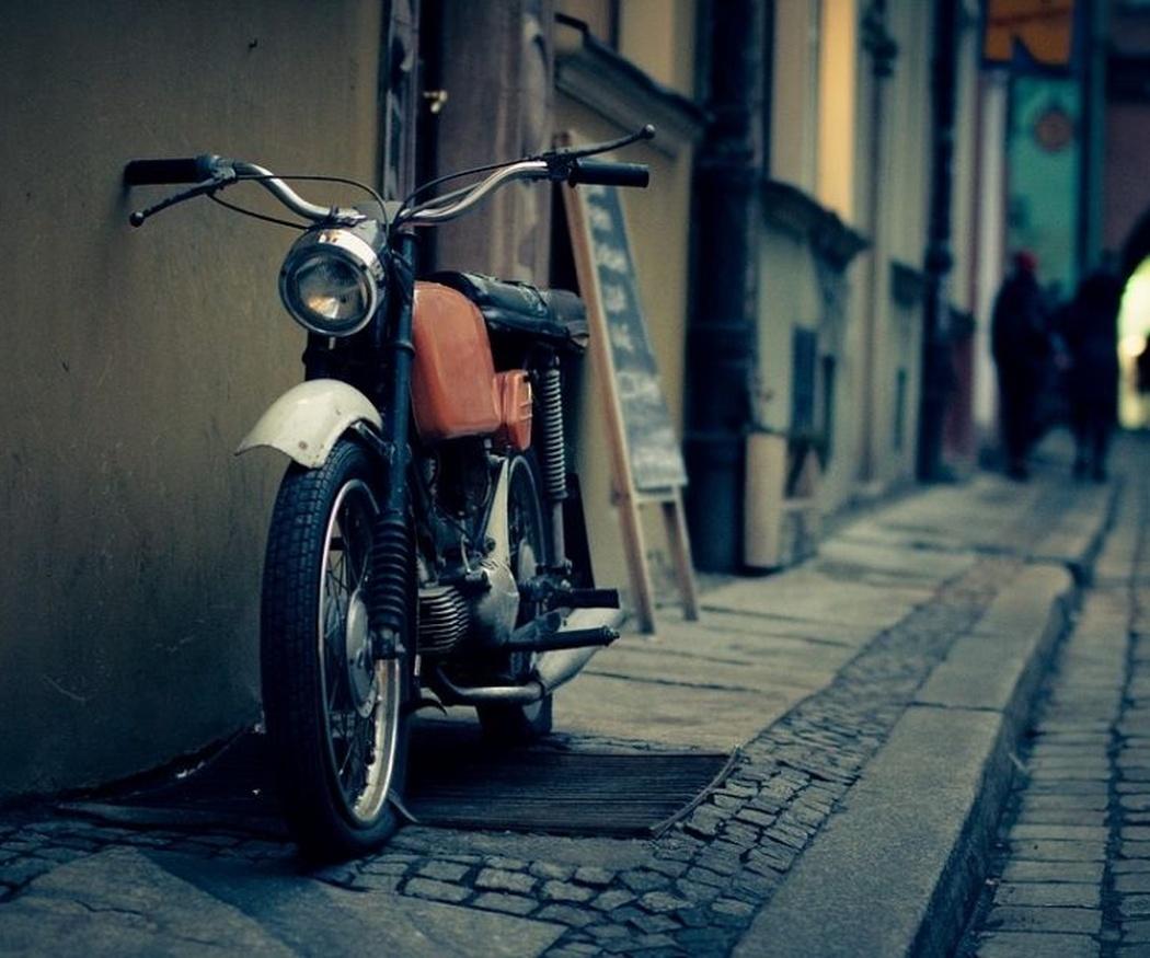 Recomendaciones para una póliza de motocicleta