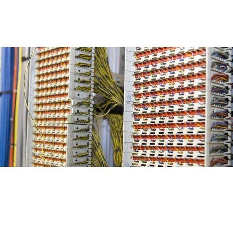 Instalaciones eléctricas: Servicios de Villaverde Soluciones Integrales