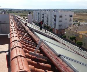 Climatermic, energía solar en Huelva